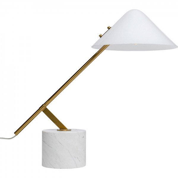 Lampe de table Soul Marble
