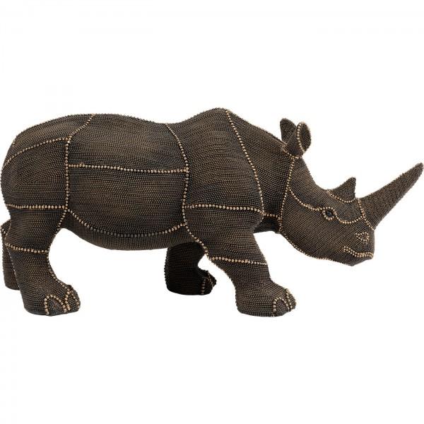 Décoration Objet Rhino Rivets Pearls 25