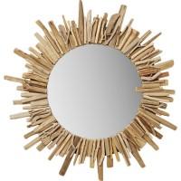 Spiegel Legno Ø82cm