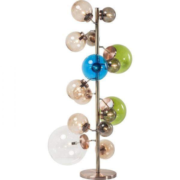 Floor lamp Balloon Colore 15 LED