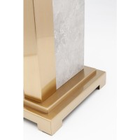 Tischleuchte Charleston Marble 80cm