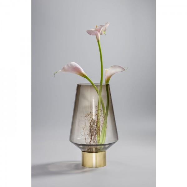Vase Noble Brown 40cm