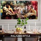 Der neue Palazzo-Style