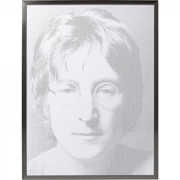 Bild Frame Idol Pixel John 104x79
