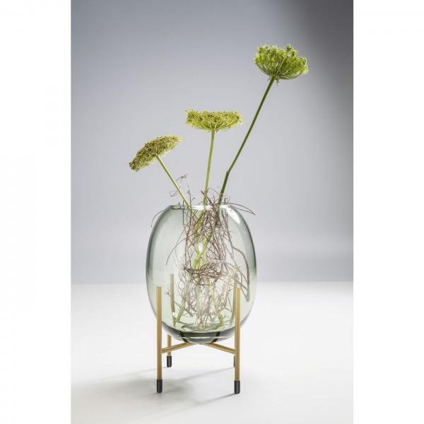 Vase Stilt Vert 23cm