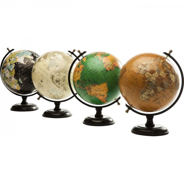 Deco Globe Vintage Trier