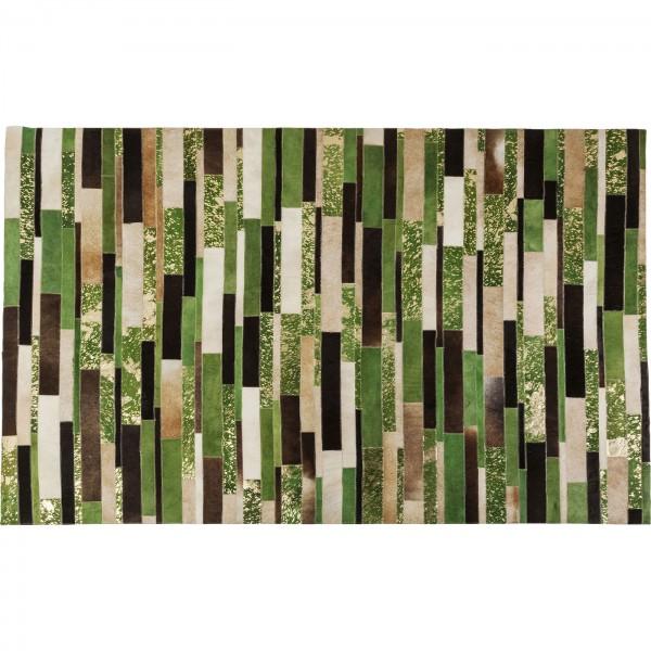 Carpet Brick Green 170x240cm