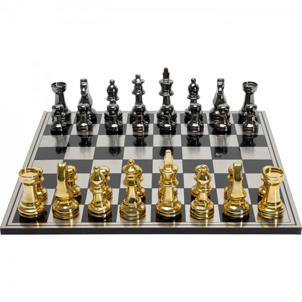 Decoration Object Chess 60x60