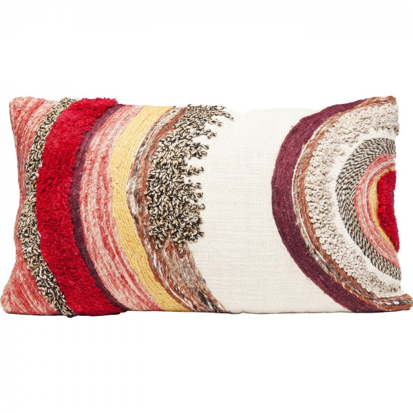 Coussin Ethno Fire 40x60cm
