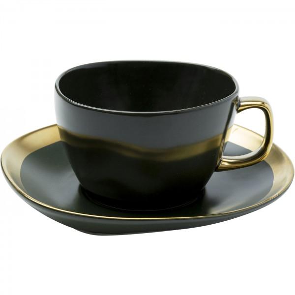 Tasse de café Vibrations (2-tlg.)