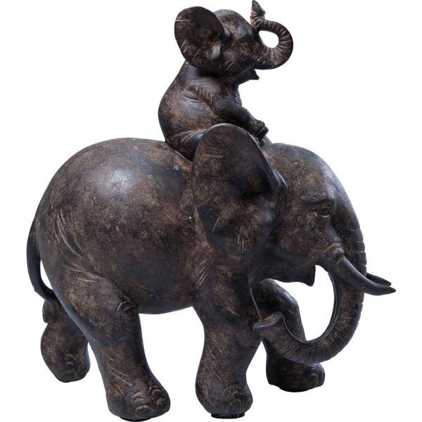 Decoration Figure Elephant Dumbo Uno