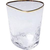 Wasserglas Hommage