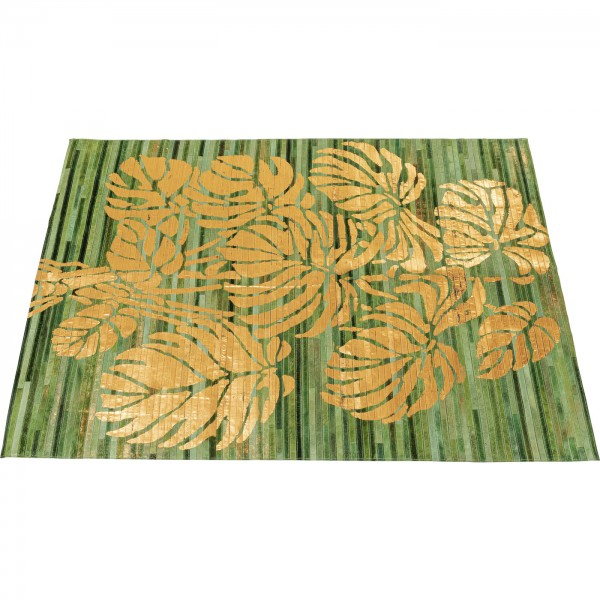 Tapis Or Leafs 170x240cm