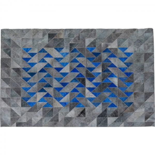 Carpet Triangle Grey 170x240cm