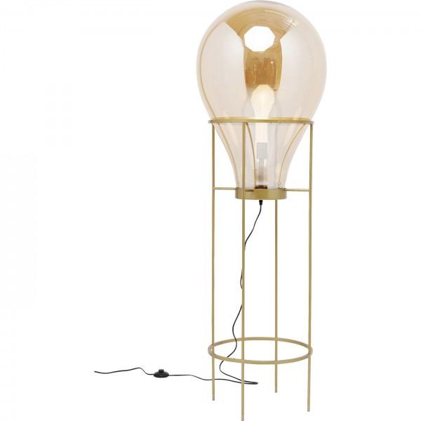 Lampe debout Pear Frame 158cm