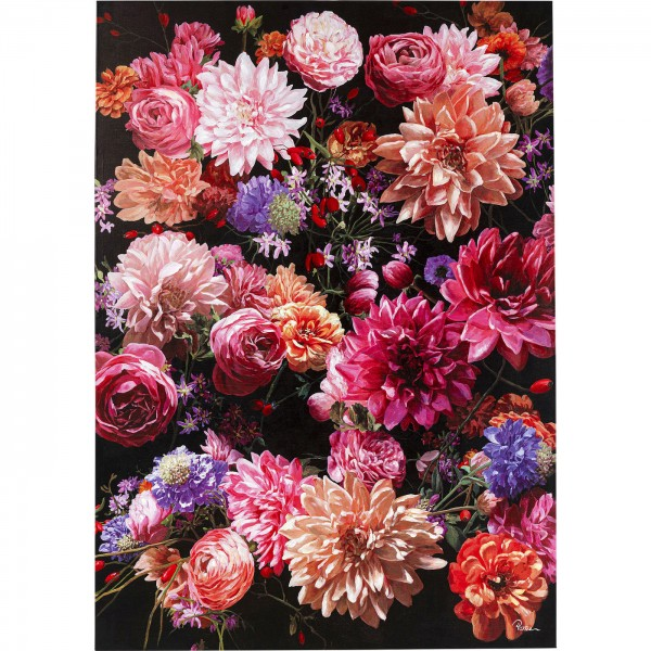Bild Touched Flower Bouquet 200x140