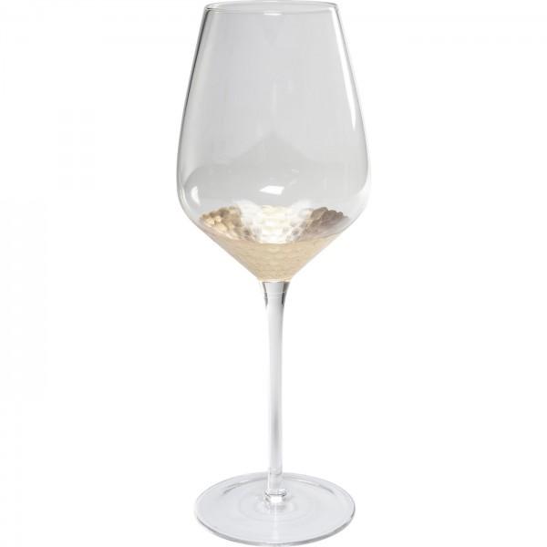 Red wine glass Gobi