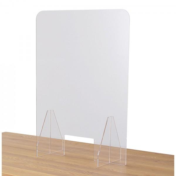 Hygiene Schutz Basic Acryl 80*60*25cm