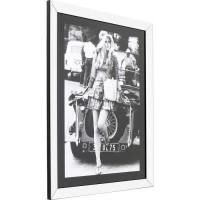 Bild Frame French Diva 120x90cm