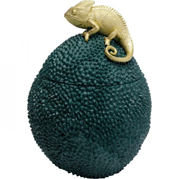 Boîte de déco Chameleon 34
