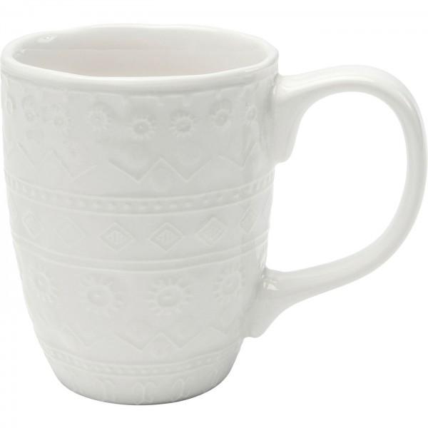 Cup karma