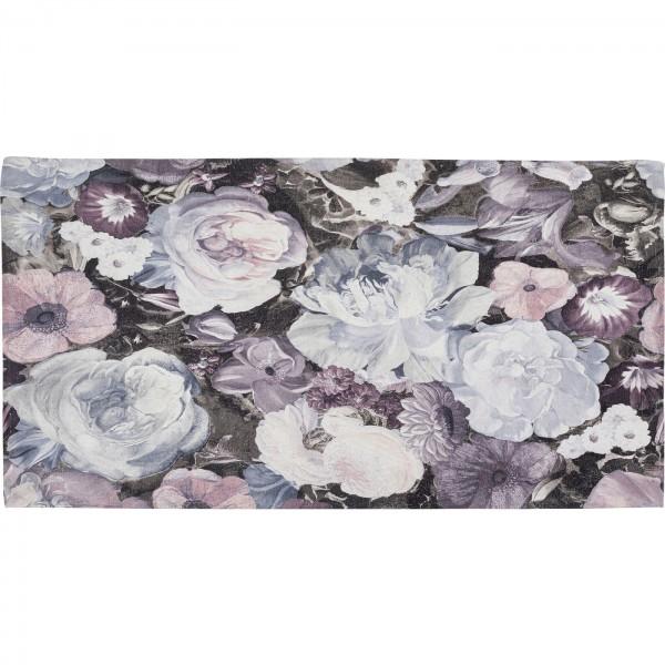 Carpet Floral Pastel 170x240cm