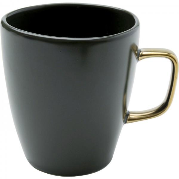 Cup vibration