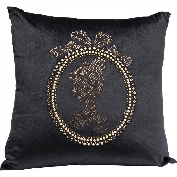 Pillow Diamond Medallion 45x45cm