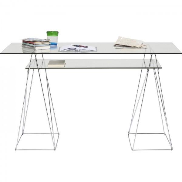 Table Polar Chrome 8 mm ESG