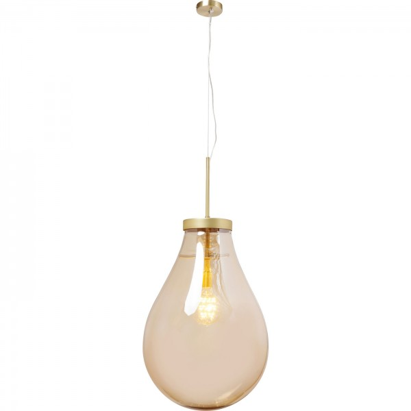 Pendant lamp Pear 50cm