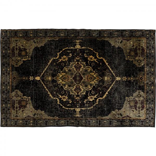 Tapis Ornamento Anthracite 170x240cm