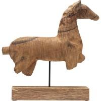 Deko Figur Horse Nature