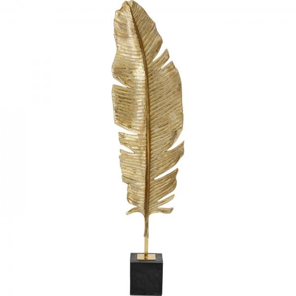 Objet Deko Feather One 147