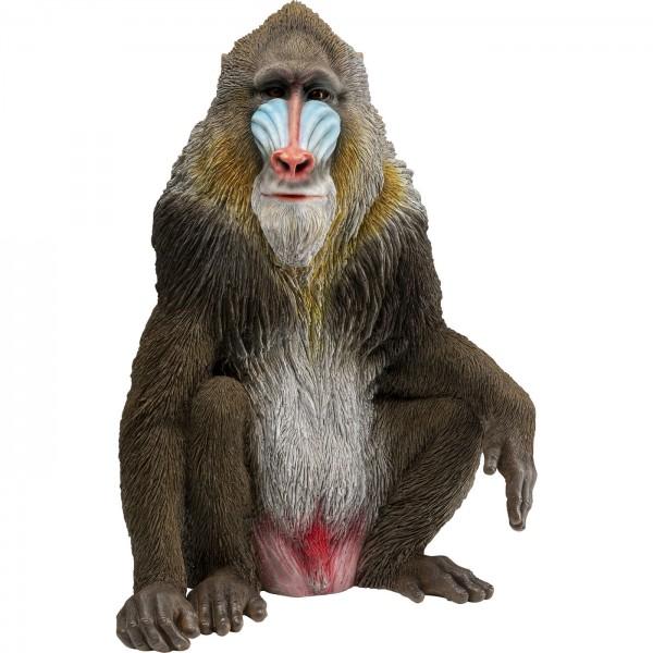 Deco Object Monkey Madrill