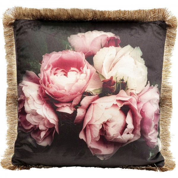 Kissen Blush Roses 45x45