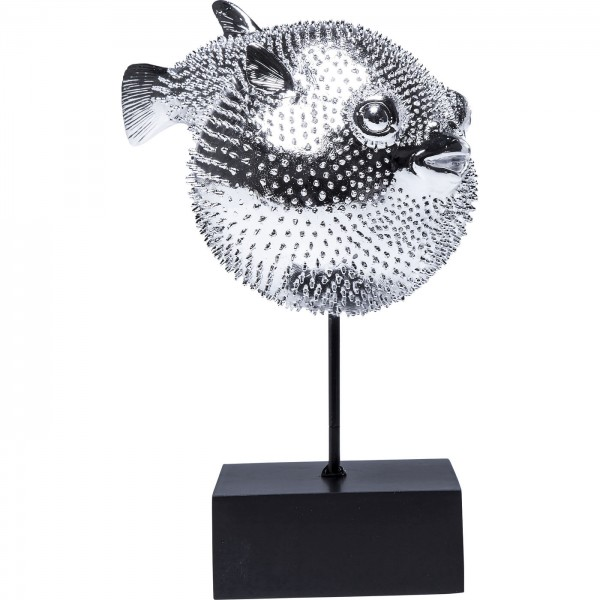 Figurine Blowfish