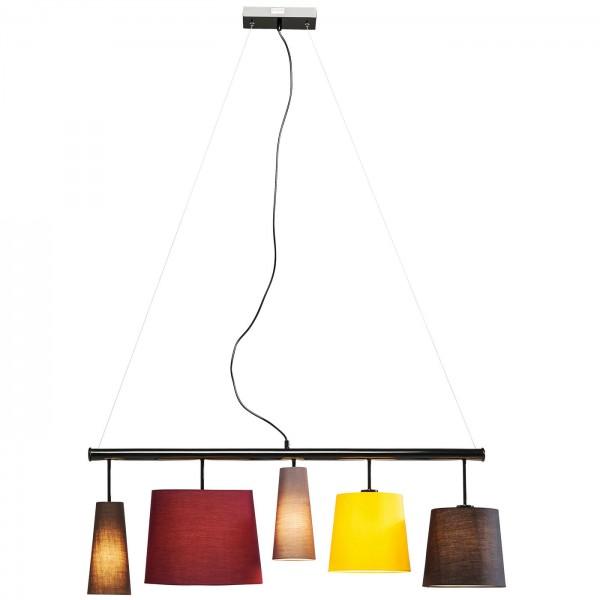 Lampe à suspension Parecchi Colore 100cm