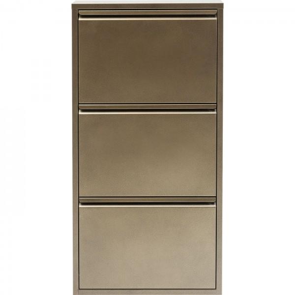 Shoe tipper Caruso 3-series Bronze (MO)