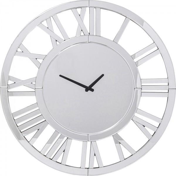 Wall clock Specchio Ø60