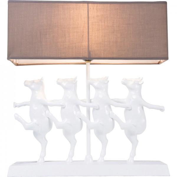 Lampe de table Dancing Cows