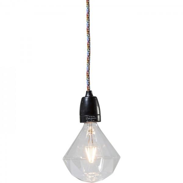 Bulb LED Diamond