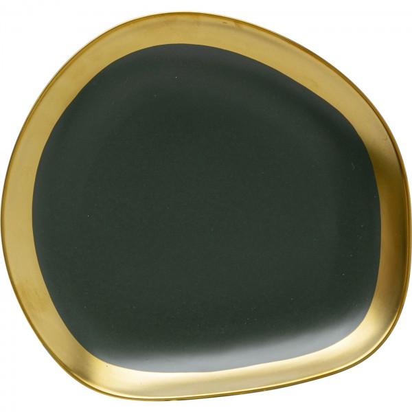 Dessert plate Vibrations Ø21