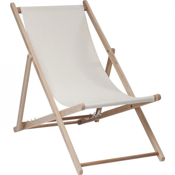 Chaise longue Bright Summer