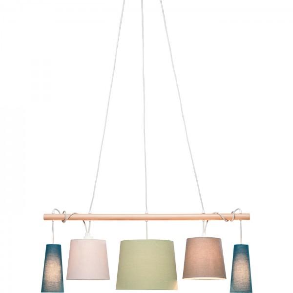Lampe suspendue Parecchi Nordic 100cm