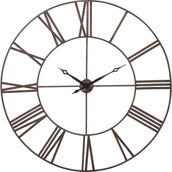 Horloge murale Factory 120cm