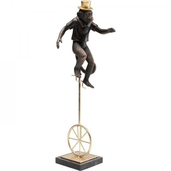 Objet de décoration Circus Monkey