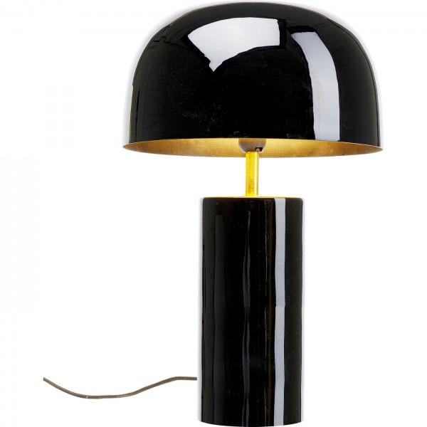 Lampe de table Loungy Noir 38cm