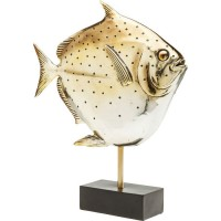 Deko Figur Moonfish Big