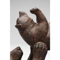 Deko Objekt Artistic Bears Lift