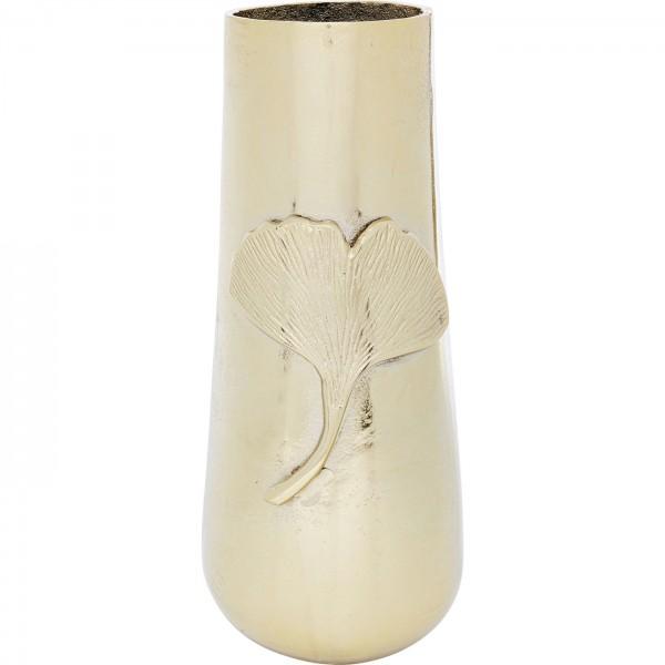 Vase Ginkgo Leaf 42